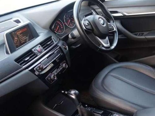 2016 BMW X1 sDrive20d AT for sale in Lucknow