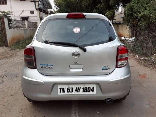 Used Nissan Micra XV Premium Diesel, 2012, MT for sale in Madurai -6