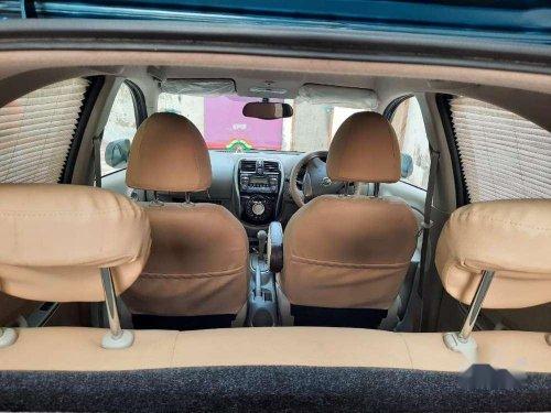 2016 Nissan Micra XV CVT AT for sale at low price in Kolkata