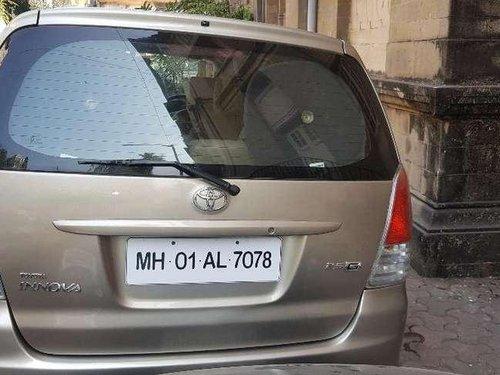 Toyota Innova 2.5 G4 7 STR, 2009, Diesel MT for sale in Mumbai