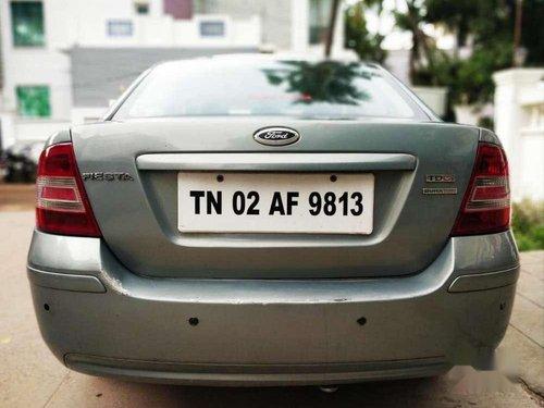 Ford Fiesta ZXi 1.4 TDCi, 2008, Diesel MT in Chennai