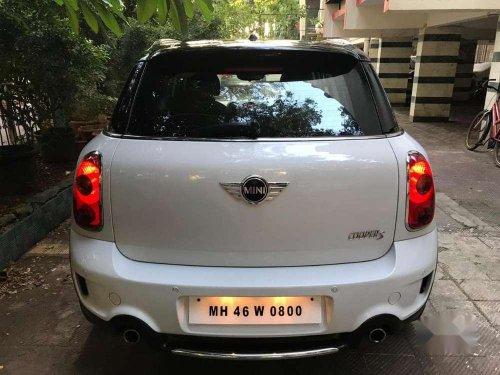 Used Mini Countryman  Version Cooper S AT car at low price in Mumbai