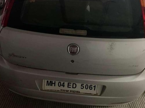 Used Fiat Punto MT car at low price in Mumbai