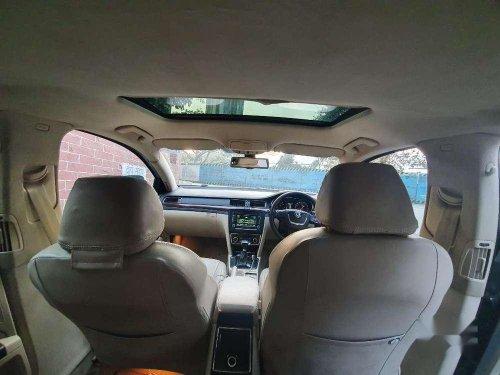 Used Skoda Superb AT car at low price in Mumbai