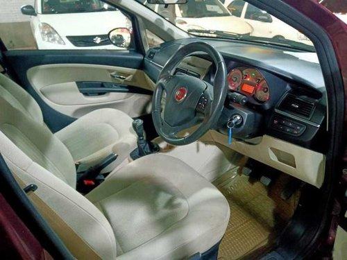 Used Fiat Linea 1.3 Dynamic MT 2012 in Chennai