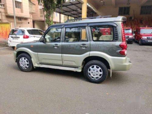 2010 Mahindra Scorpio MT for sale at low price in Mumbai
