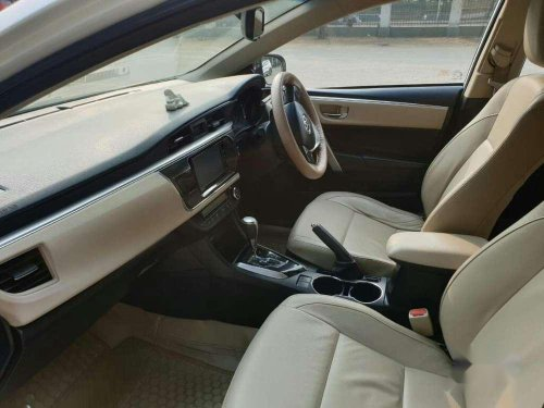 Used 2015 Toyota Corolla Altis VL AT for sale in Mumbai