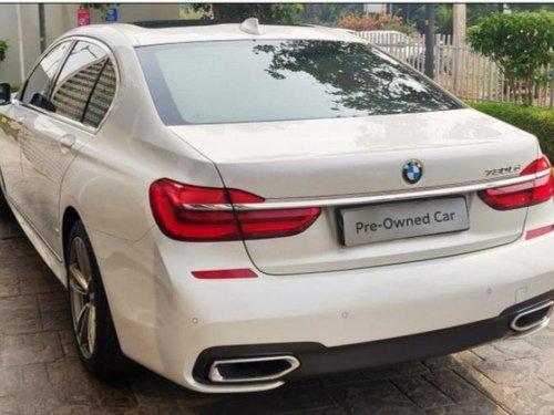 BMW 7 Series 730Ld M Sport AT 2016 in New Delhi