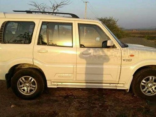 Mahindra Scorpio VLX 2WD Airbag BS-IV, 2012, Diesel MT for sale in Mumbai