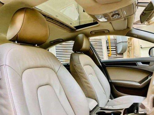 Audi A4 2.0 TDI 2011 AT for sale in Kolkata