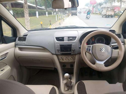 2012 Maruti Suzuki Ertiga ZXI MT for sale in Ludhiana