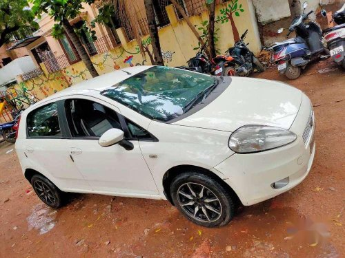 Used Fiat Punto MT car at low price in Chennai