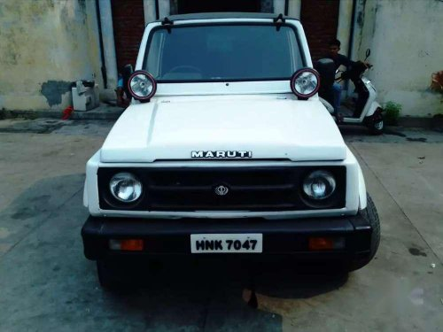 1998 Maruti Suzuki Gypsy MT for sale in Ludhiana