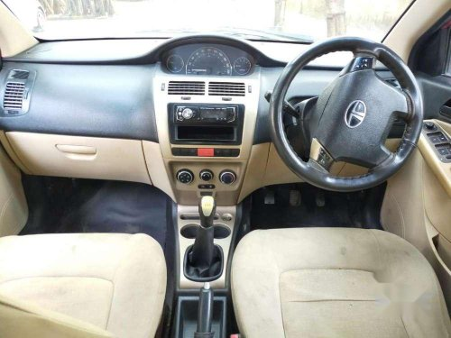 Tata Indica Vista VX Quadrajet BS IV, 2012, Diesel AT for sale in Mumbai