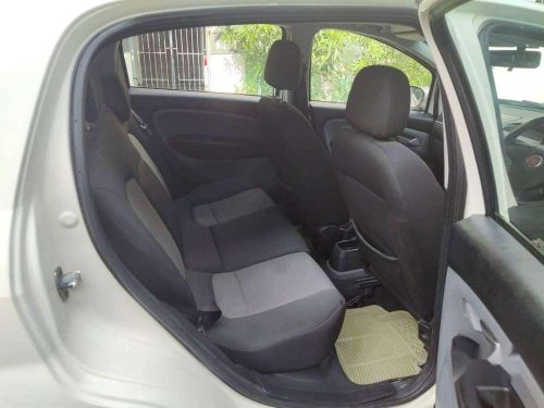 Used 2010 Fiat Punto MT for sale in Chennai