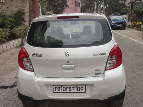 Maruti Suzuki Celerio VXI 2015 AT for sale in Ludhiana-3