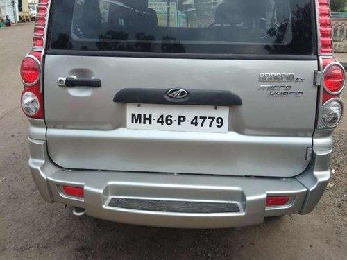 2012 Mahindra Scorpio M2DI MT for sale at low price in Mumbai