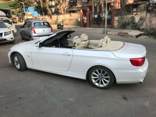 2012 BMW 3 Series 330d Convertible AT for sale at low price in Mumbai