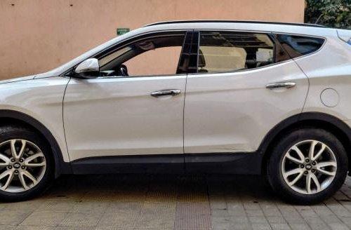 2015 Hyundai Santa Fe 4WD AT for sale at low price in Mumbai