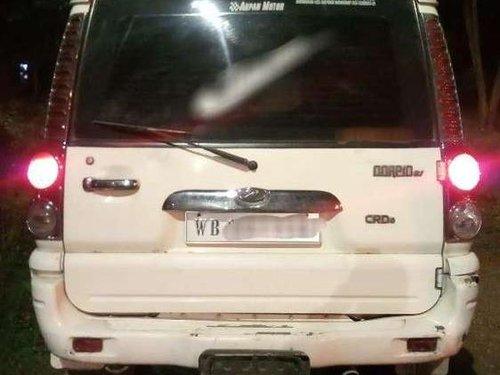 2008 Mahindra Scorpio MT for sale in Kolkata