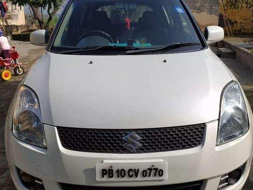 2010 Maruti Suzuki Swift Version VDI MT for sale at low price in Ludhiana