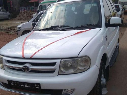 Tata Safari 4x2 LX DiCOR 2.2 VTT, 2012, Diesel MT for sale in Agra
