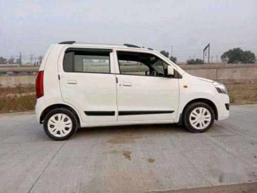 Maruti Suzuki Wagon R 1.0 VXi, 2012, CNG & Hybrids MT for sale in Faridabad