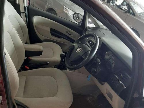 2012 Fiat Linea Dynamic MT for sale at low price in Chennai