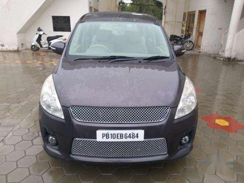 Used 2013 Maruti Suzuki Ertiga Version VDI MT for sale in Ludhiana