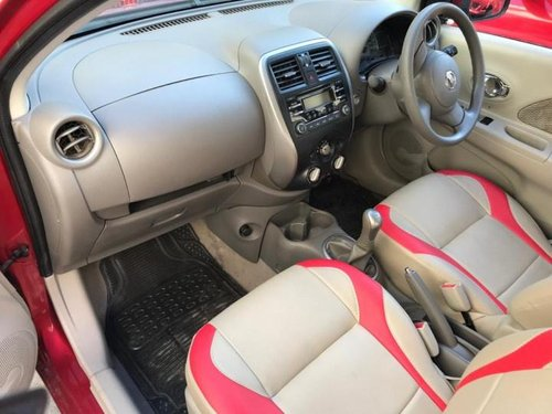 Nissan Micra 2010-2012 XL MT for sale in Chennai