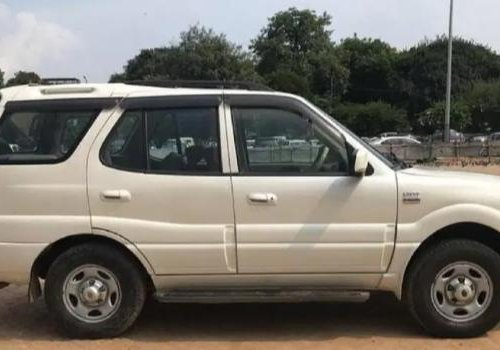 2012 Tata Safari 4x2 EX DICOR BS-IV Diesel MT in New Delhi