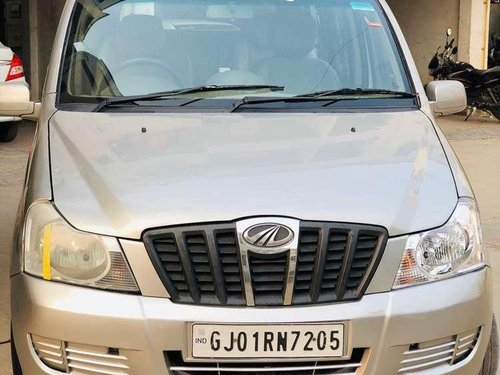 Used 2010 Mahindra Xylo D2 BS III MT for sale in Ahmedabad