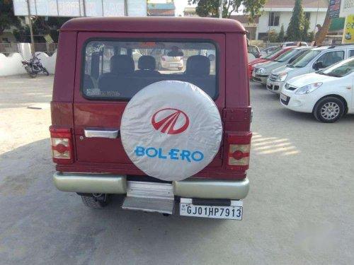 Used 2008 Mahindra Bolero SLX MT for sale in Ahmedabad