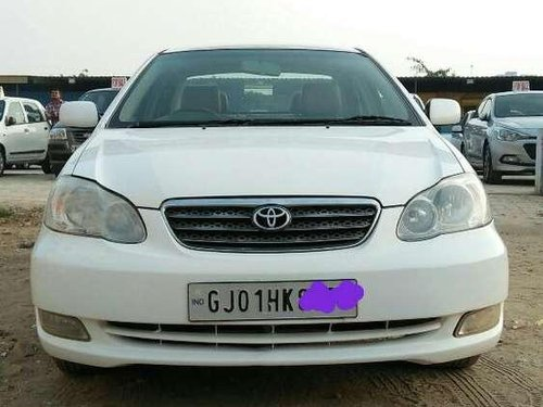 Used Toyota Corolla H2 2006 AT for sale in Ahmedabad