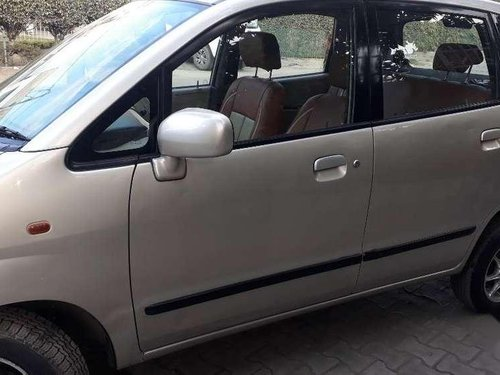 Used 2007 Maruti Suzuki Zen Estilo MT for sale in Ludhiana