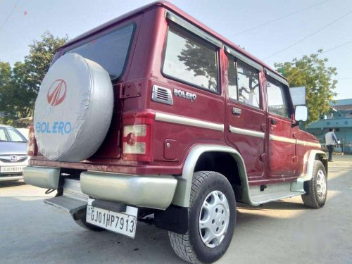 Used Mahindra Bolero SLX BS III, 2008, Diesel MT for sale in Ahmedabad