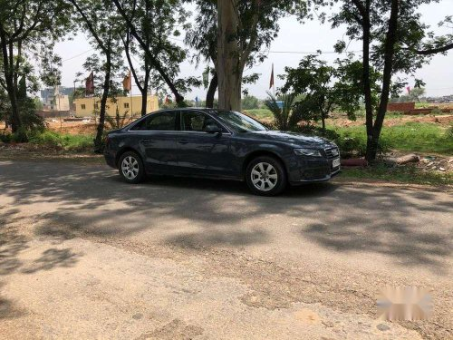 Used 2009 Audi A4 2.0 TDi AT for sale in Chandigarh