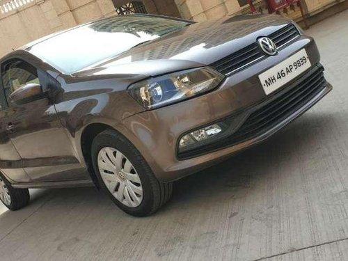 Volkswagen Polo Comfortline Petrol, 2016, Petrol MT for sale in Mumbai