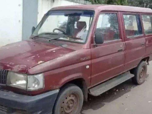 Used 2002 Toyota Qualis MT for sale in Mumbai