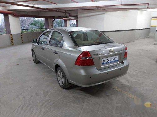 2009 Chevrolet Aveo MT for sale in Mumbai