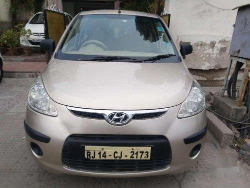 Used 2010 Hyundai i10 Era MT for sale in Ajmer