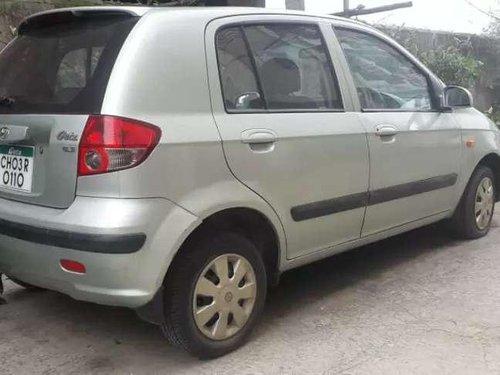 Used Hyundai Getz MT car at low price in Kharar