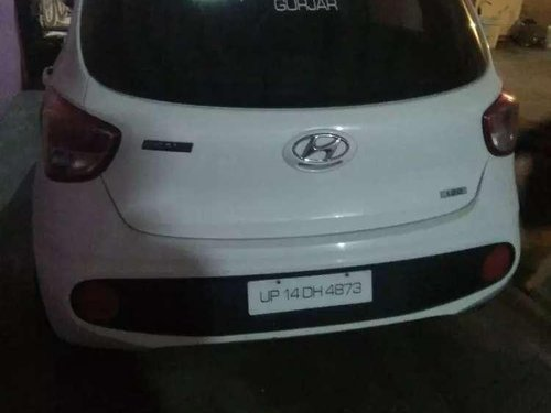 2017 Hyundai Grand i10 MT for sale at low price in Ghaziabad
