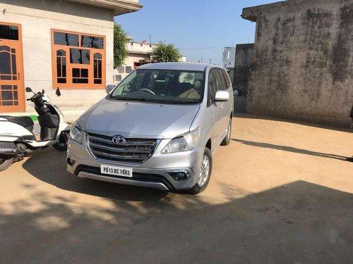 Used 2013 Toyota Innova MT for sale in Sangrur