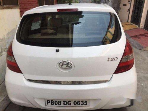 Hyundai i20 Version Asta 1.2 MT 2010 in Amritsar