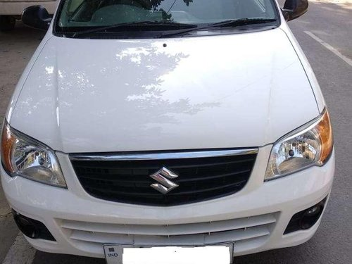 Used Maruti Suzuki Alto K10 MT car at low price in Jalandhar-6