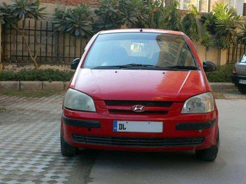 Used Hyundai Getz MT car at low price in Greater Noida