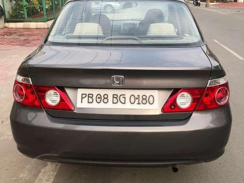 Used Honda City ZX VTEC Plus AT car at low price in Jalandhar
