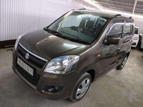 Used 2017 Wagon R VXI  for sale in Nagaon