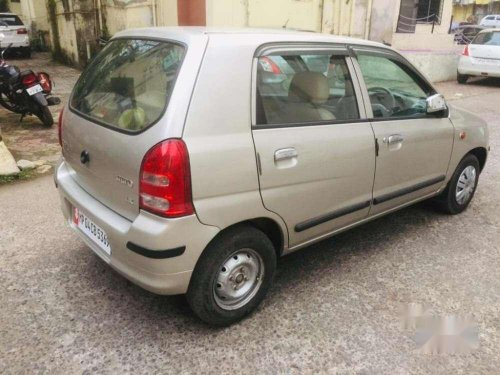 Maruti Suzuki Alto LX BS-III, 2007, Petrol MT for sale in Bhopal